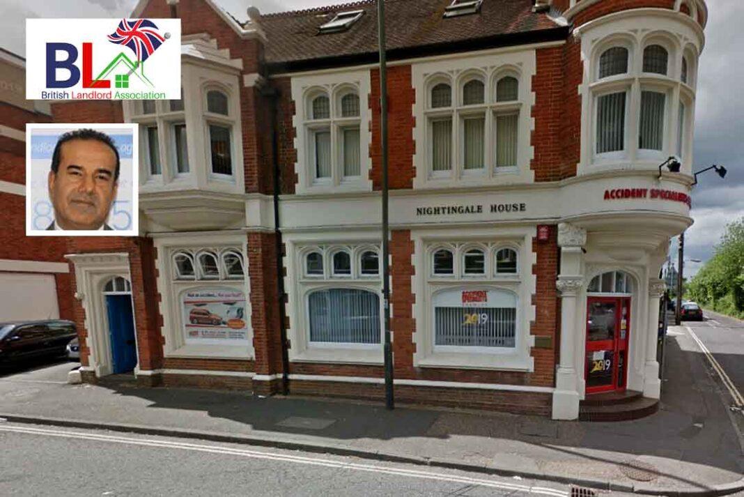 british landlords association