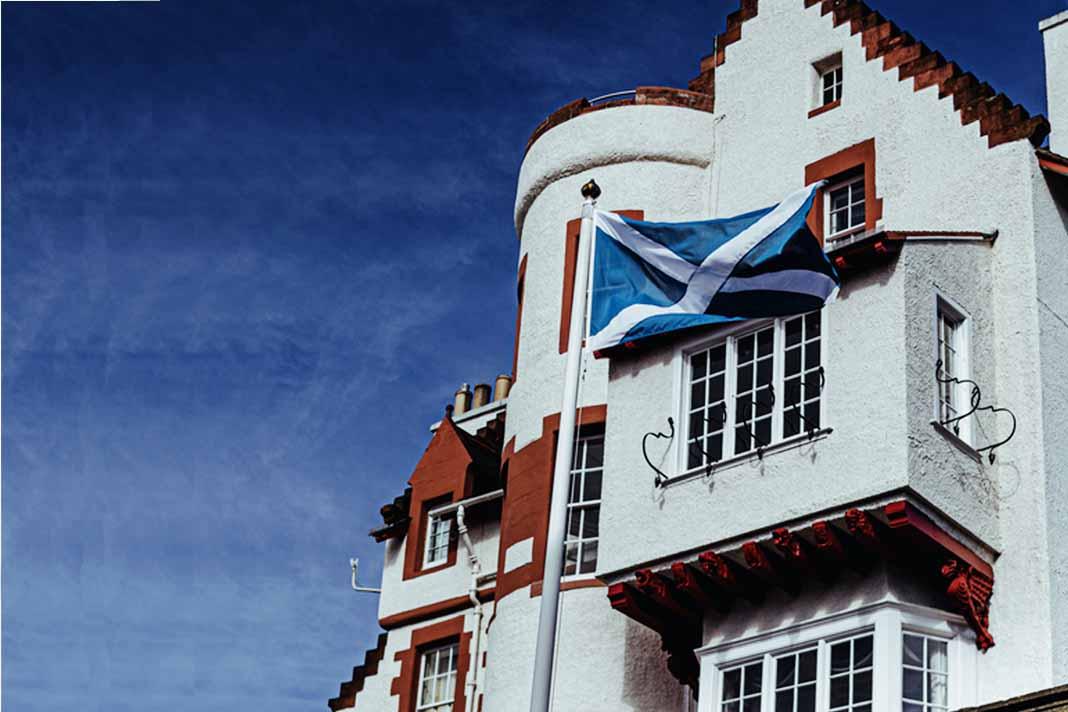 Scottish landlords