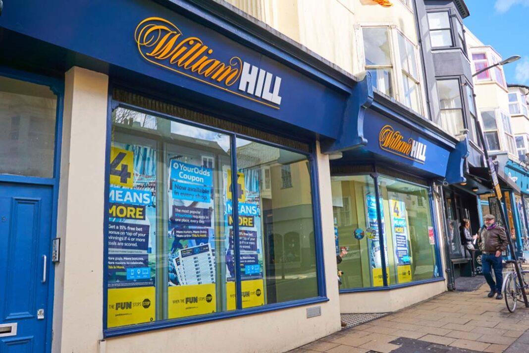 william hilll
