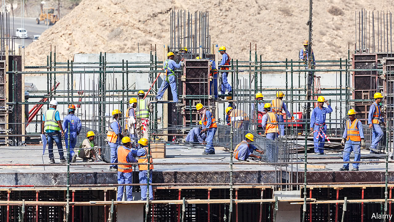 How Has COVID-19 Affected the Construction Industry?