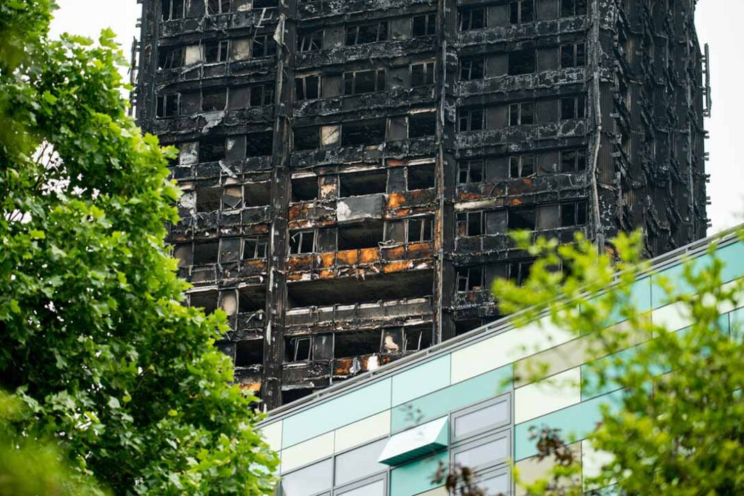 grenfell building safety