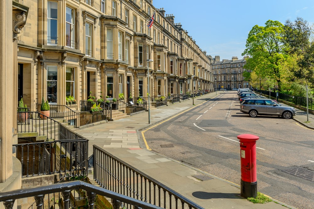 Scotland puts brakes on cities' short-term lets sector reopening