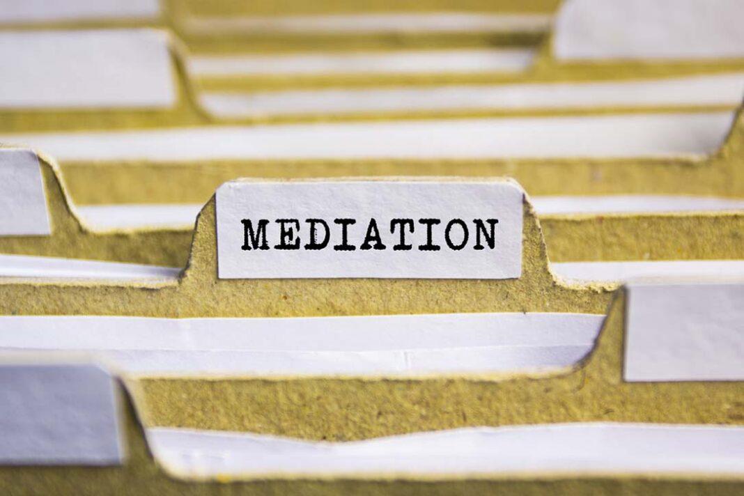 tenancy mediation