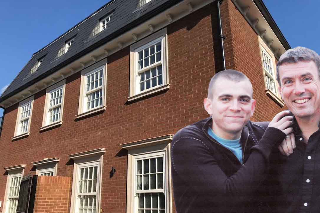 EXCLUSIVE: Landlord's £60,000 loss highlights huge problem with Covid evictions ban