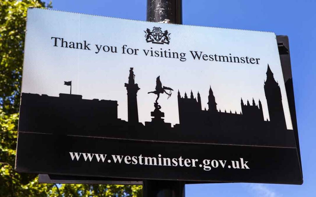 westminster hmo
