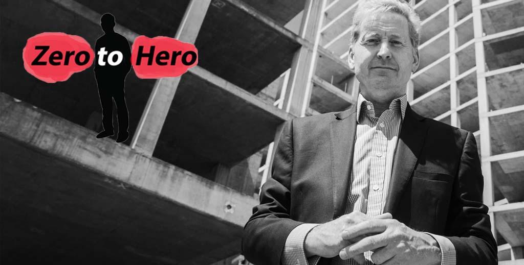 zero to hero john howard
