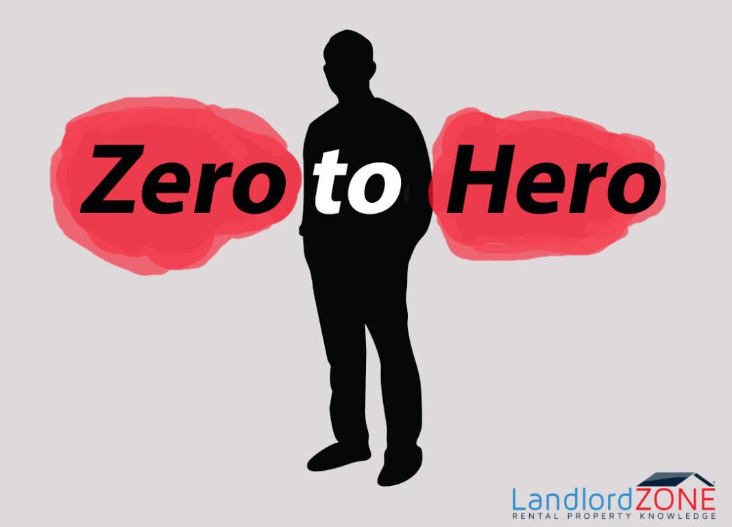 zero to hero landlord