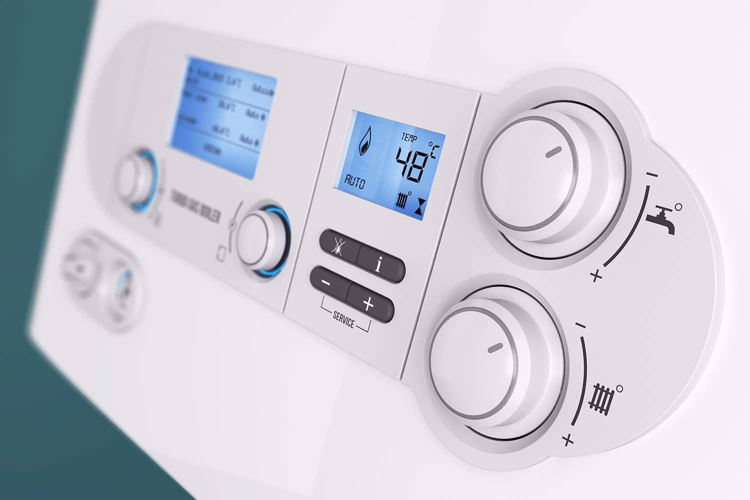 Watch: How to prepare your boiler for winter
