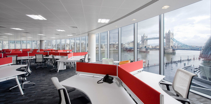 London-Offices