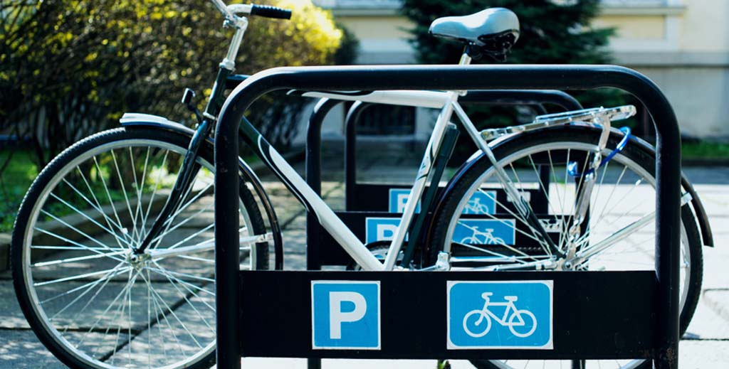 cycle parking hmo planning