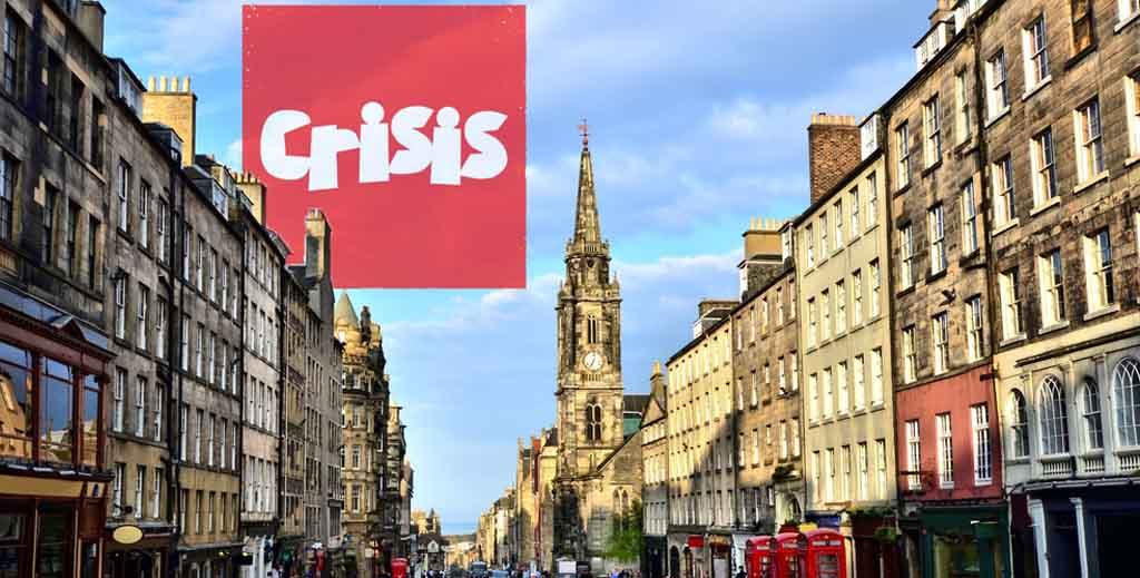 crisis skylight