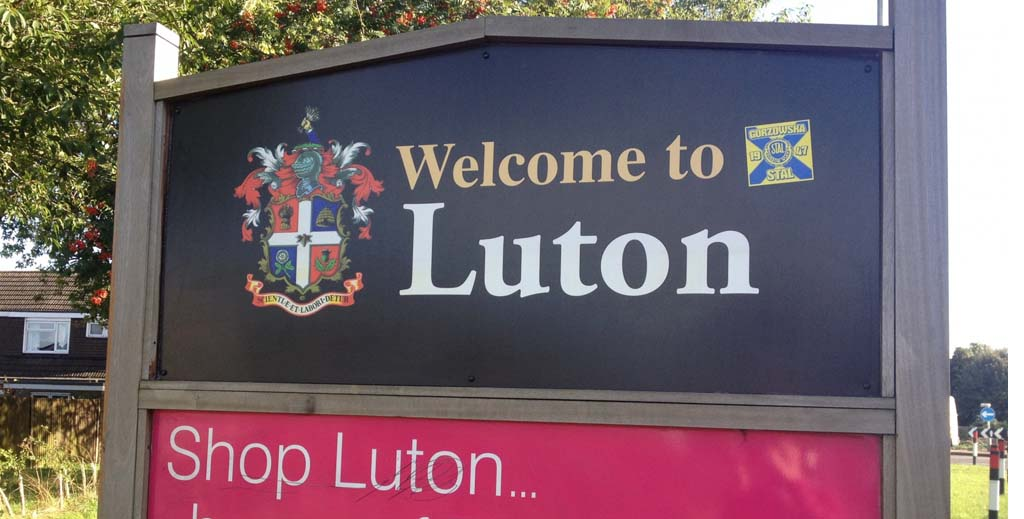 luton selective licensing