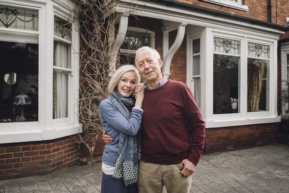 older renters