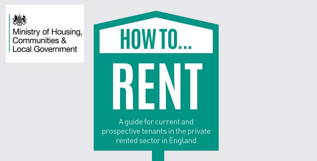 how to rent guide