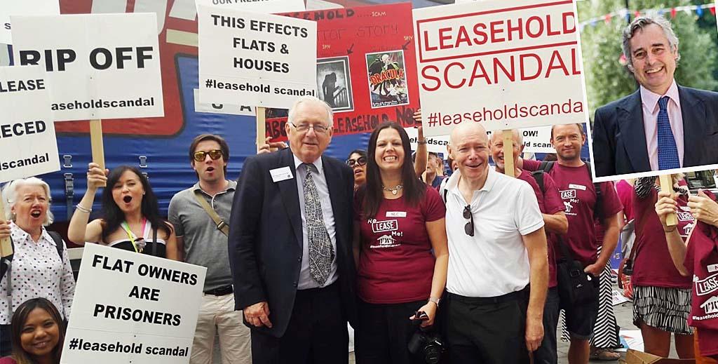 leasehold reform