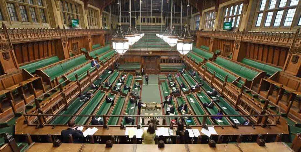 parliament legislation