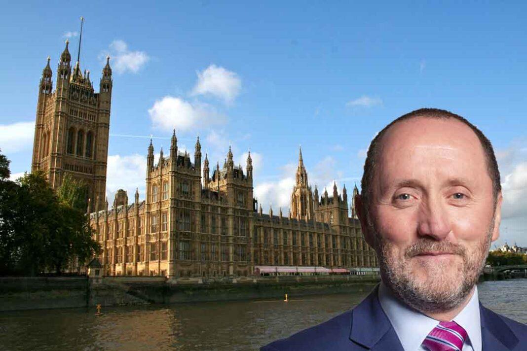 eddie hughes housing minister