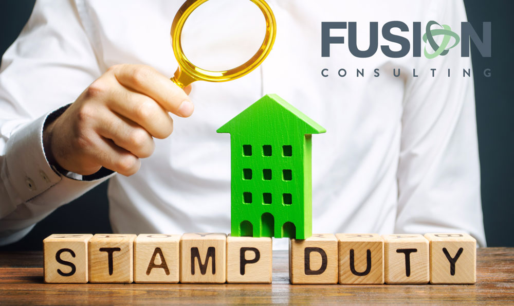 Fusion Stamp Duty
