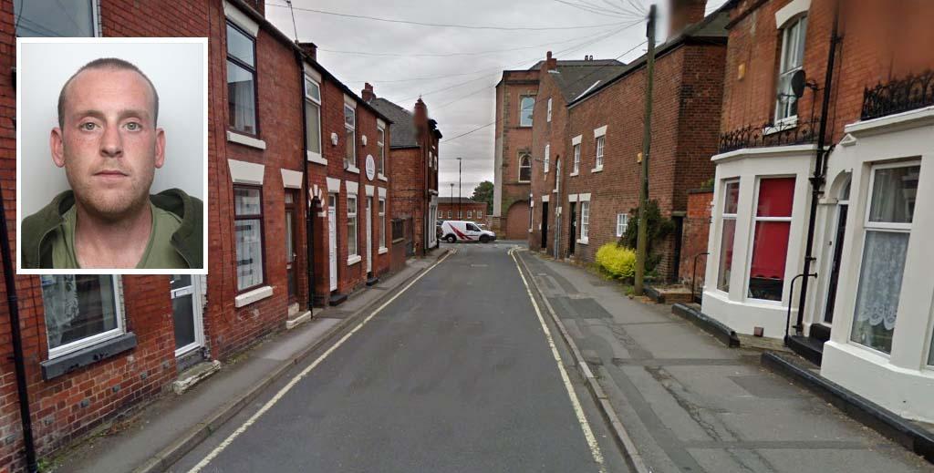 chesterfield landlord murder