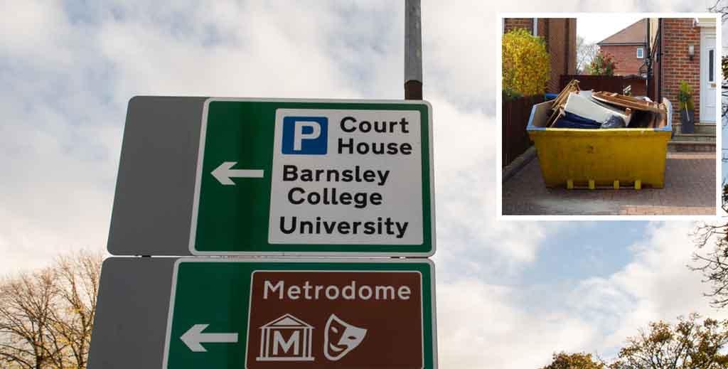 barnsley eviction