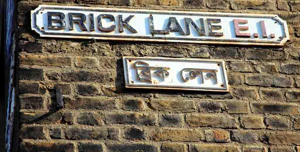 brick lane covid