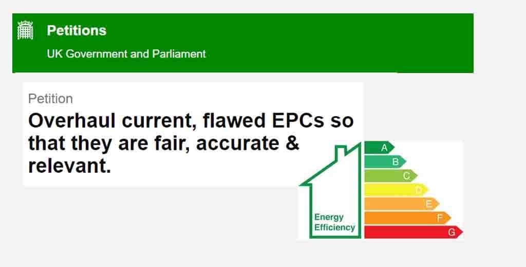 epc petition