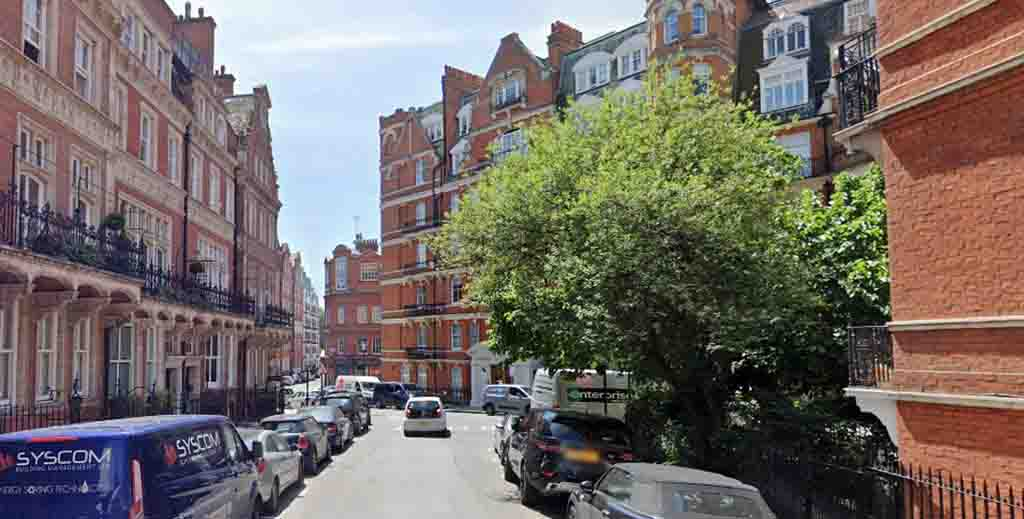central london rents