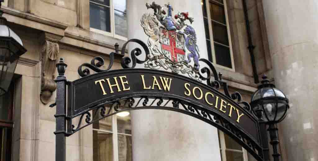 law society evictions