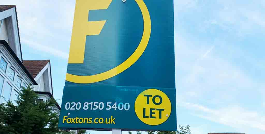 NEW: Tenant demand in London surges following months of plummeting rents