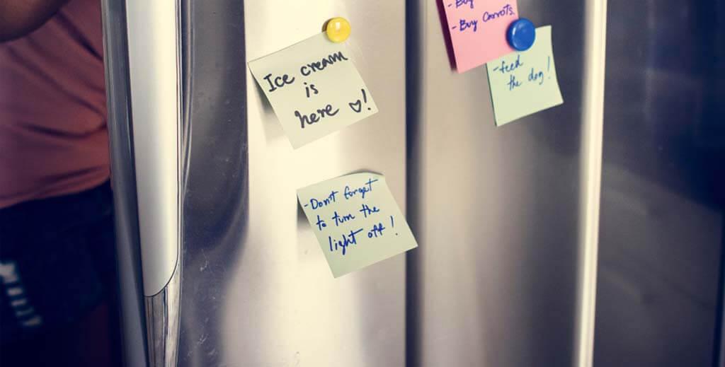 social media landlords messages