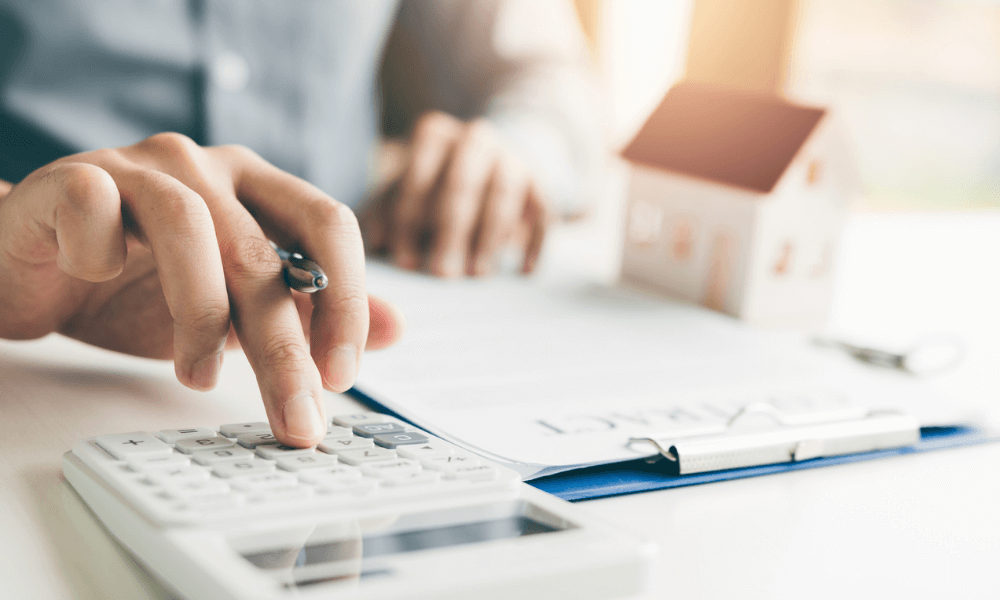 MYD early tenancy fee explanation