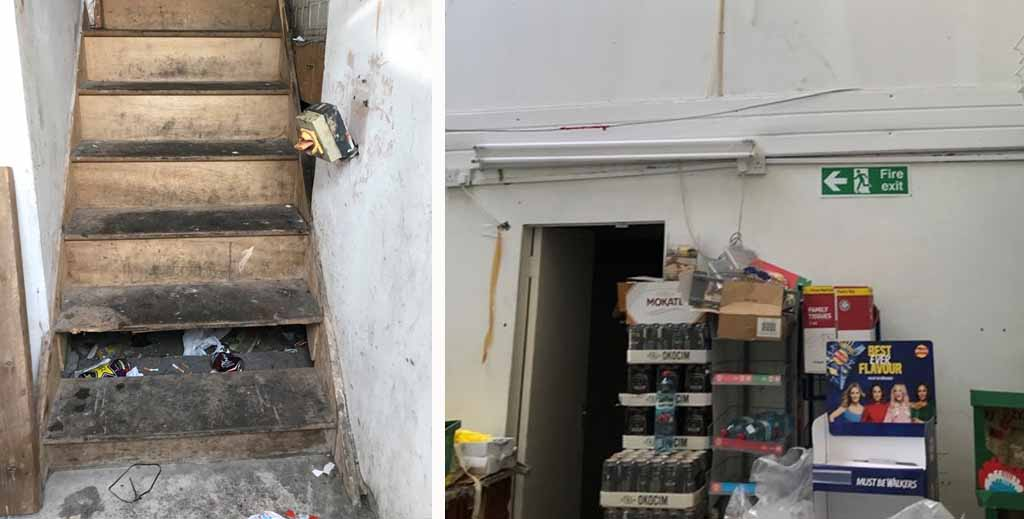 rogue landlord avonmouth banned