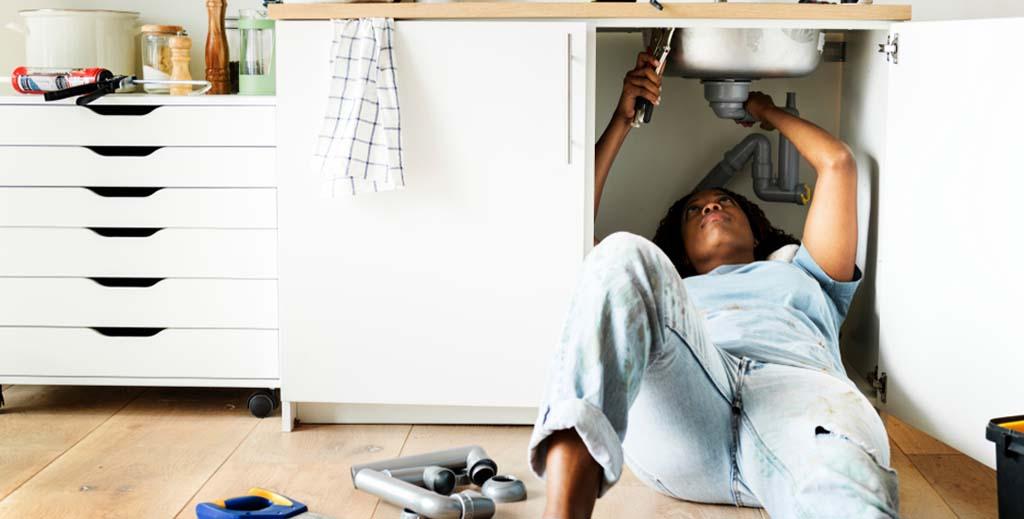 diy repairs landlords renters
