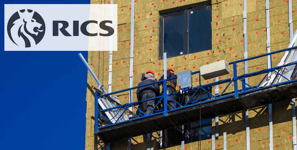 LATEST: RICs' new cladding guidance is flawed claim campaigners