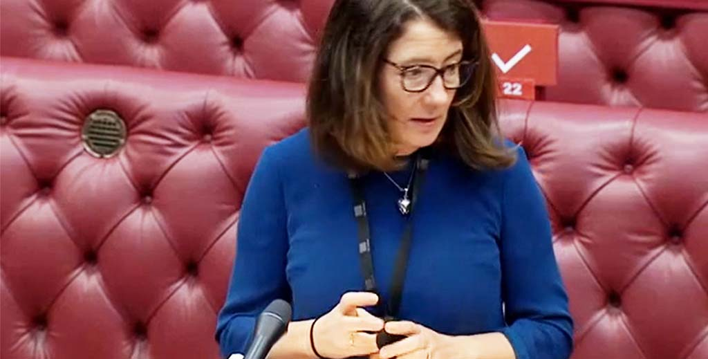 baroness williams right to rent