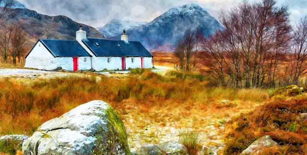 farm tenancies scotland