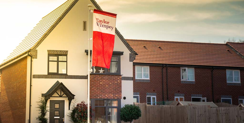 doubling rents taylor wimpey