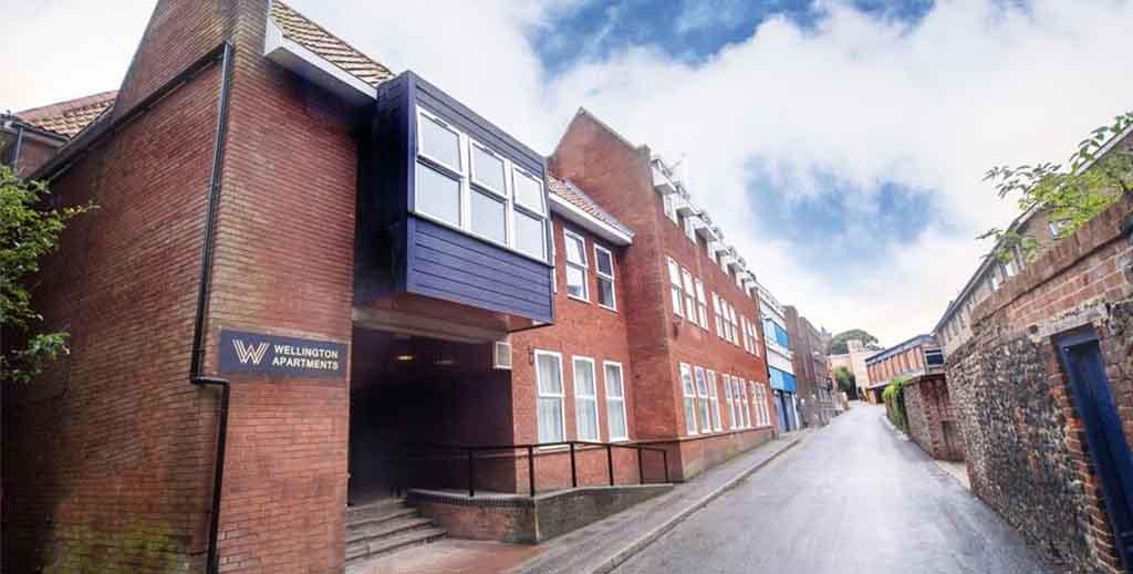 landlord fined norwich