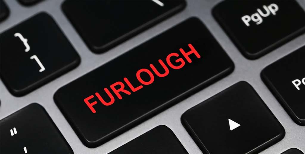 furlough renting referencing