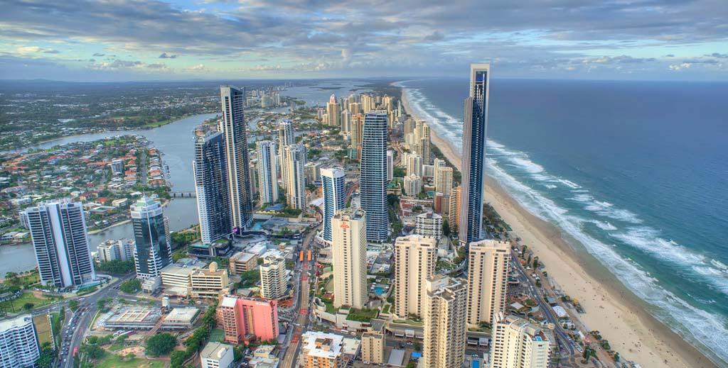 australia gold coast landlords