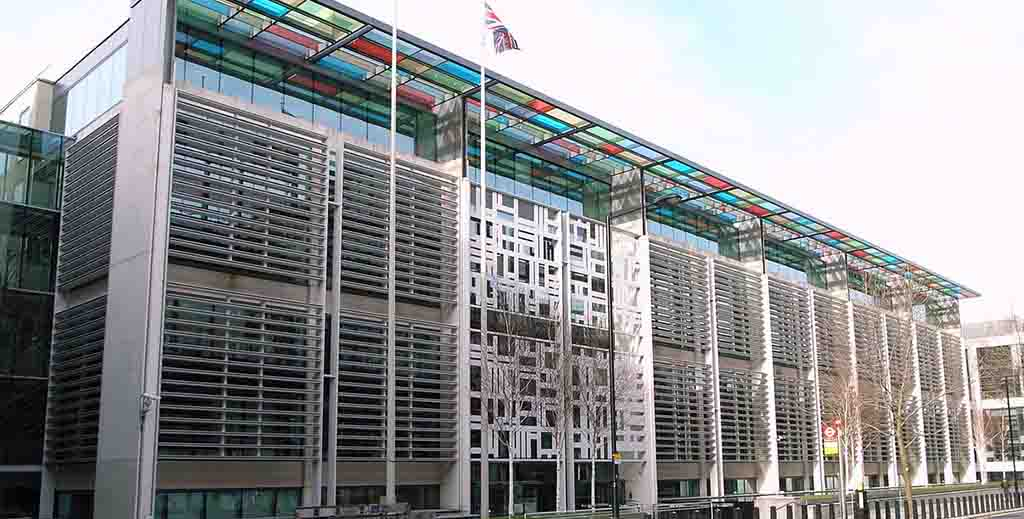 right to rent landlords home office