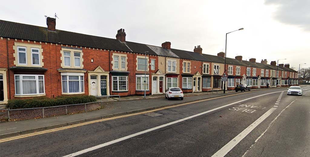 Council launches ground-breaking scheme to buy empty properties off private landlords