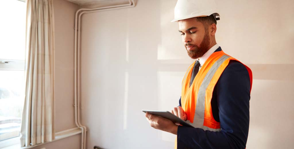 gas electrical inspections