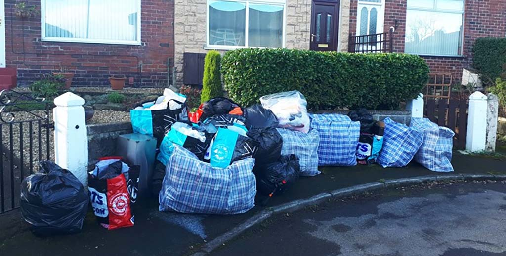 Sheffield illegal eviction