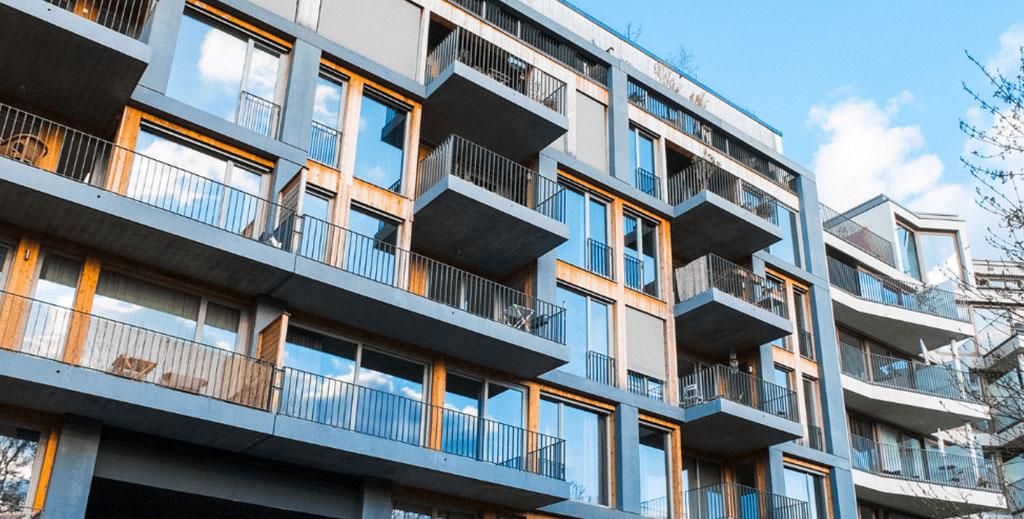 build to rent btr