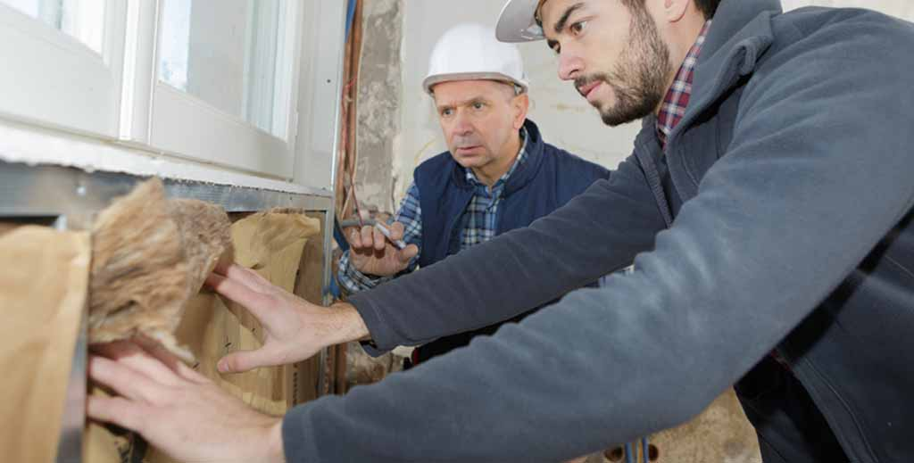 epc insulation PRS rented landlords