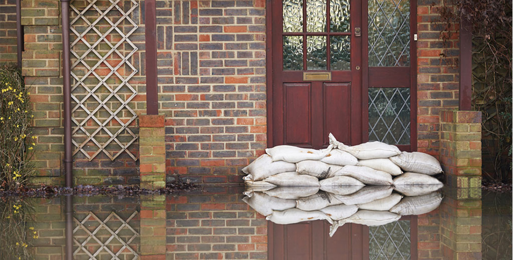 ADVICE: Flash flooding chaos leaves no room for complacency
