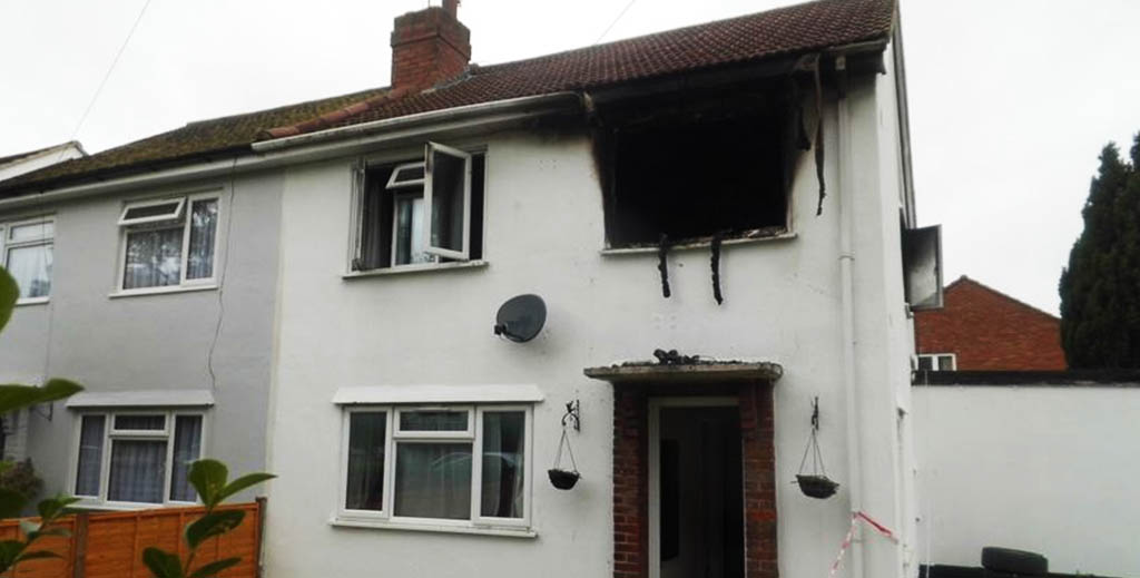 fire slough landlord hmo fine