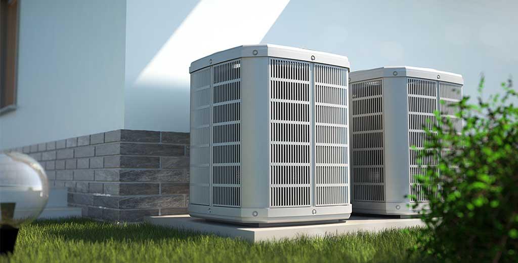 heat pumps epc green homes grant