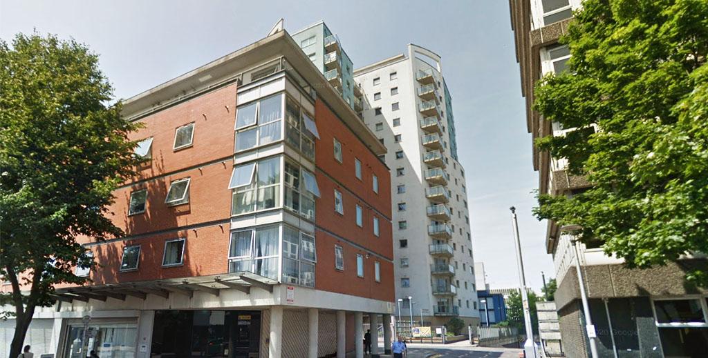 ilford landlord selective licensing fine win